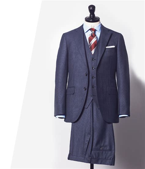 3 PIECE SUIT ONLY