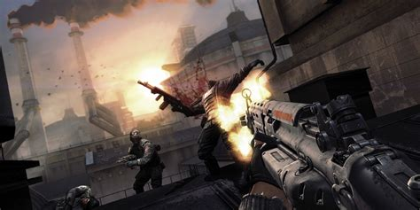'Wolfenstein: The New Order' Review: Release Date