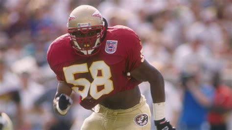 Which FSU player was the best to wear a jersey number in