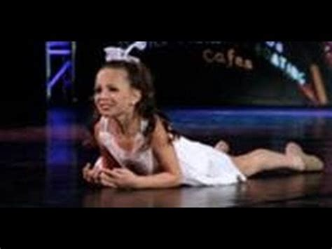 Disappear - Maddie Ziegler - YouTube