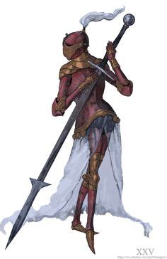 Efreeti Full No Shield and Spell - Pathfinder PFRPG DND D&D 3
