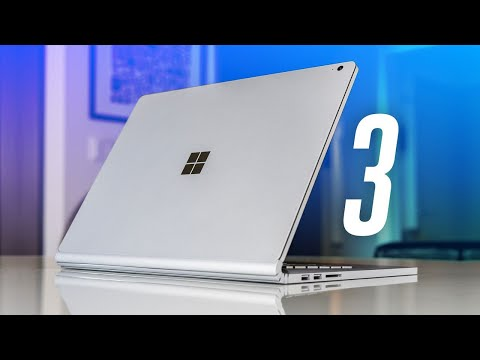 Updated Surface Laptop leaks murdered out in black