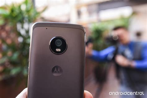 Top 10 things to know about the Moto G5 and G5 Plus